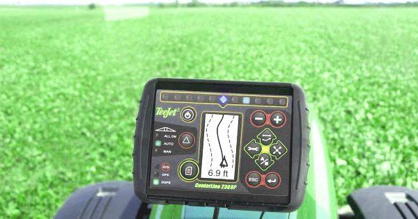 новые технологии в сельхозтехнике
