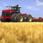 Современная сельхоз техника