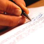 Документы для покупки или продажи спецтехники