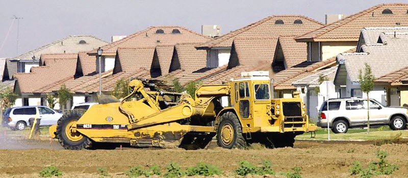 Скребки для строительных работ