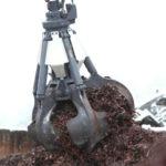 грейфер оборудование для спецтехники