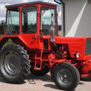Трактор Т-25: описание, технические характеристики, устройство, отзывы